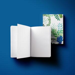 notatnik eksperymentalny bullet journal