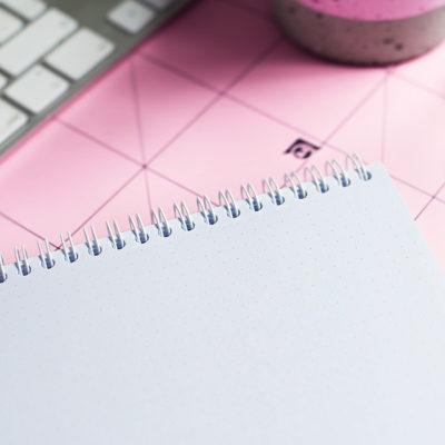 notes bullet journal sklep