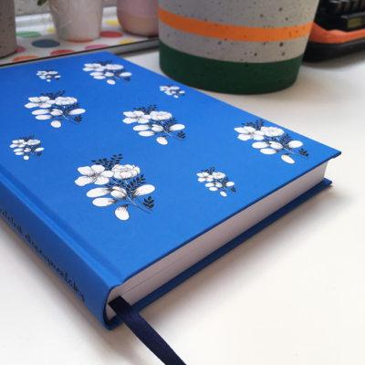 notatnik notes bullet journal