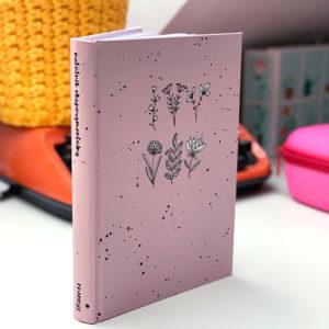 notatnik w kropki bullet journal